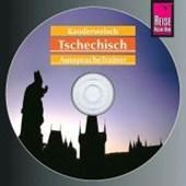 Tschechisch. Kauderwelsch-Aussprachetrainer CD