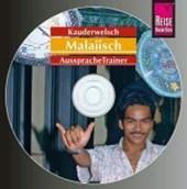 Malaiisch Wort für Wort. Kauderwelsch-CD