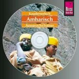 Reise Know-How Kauderwelsch AusspracheTrainer Amharisch (Audio-CD) | WEDEKIND,  Micha |