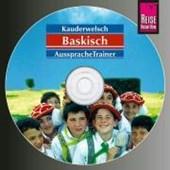 Baskisch. Kauderwelsch AusspracheTrainer