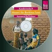 Mooré für Burkina Faso. Wort für Wort. Kauderwelsch-CD