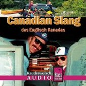 Reise Know-How AusspracheTrainer Canadian Slang | Philipp Gysling |