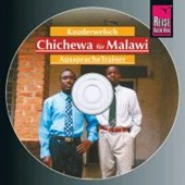 Reise Know-How AusspracheTrainer Chichewa für Malawi (Audio-CD)