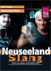 Reise Know-How Sprachführer Neuseeland Slang - das andere Englisch