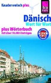 Reise Know-How Sprachführer Dänisch - Wort für Wort plus Wörterbuch