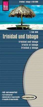Trinidad und Tobago 1 :