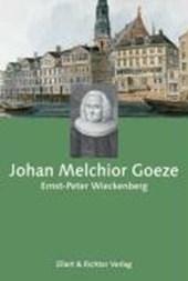 Johan Melchior Goeze