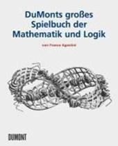 DuMonts Grosses Spielbuch der Mathematik und Logik