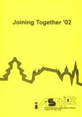 Joining Together '02 | auteur onbekend |
