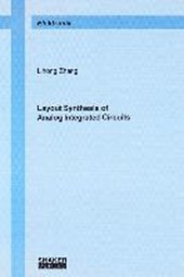 Layout Synthesis of Analog Integrated Circuits