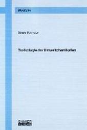 Toxikologie der Umweltchemikalien