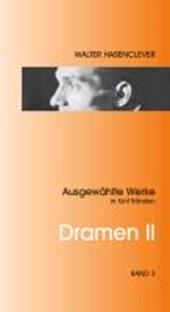 Dramen II