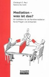 Mediation - was ist das? | Christoph C. Paul |