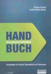 Handbuch Gesundheitstourismus