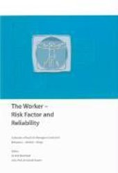 The Worker - Risk Factor and Reliability |  |