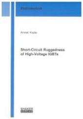 Short-Circuit Ruggedness of High-Voltage IGBTs