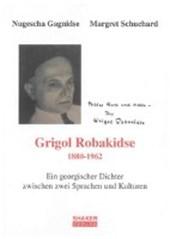 Grigol Robakidse (1880-1962)