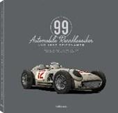 99 automobile Rennklassiker und ihre Spitznamen