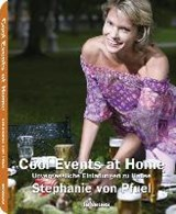 Cool Events at Home | Stephanie von Pfuel |