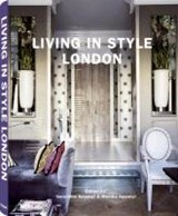 Living in Style London | Geraldine Appony |