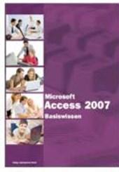 Microsoft Access 2007 - Basiswissen