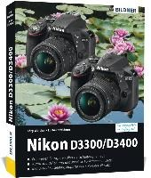 Nikon D3300 / D3400