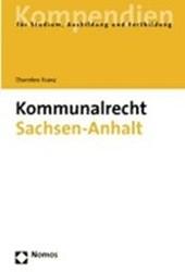 Kommunalrecht für Sachsen-Anhalt