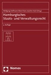 Hamburgisches Staats- und Verwaltungsrecht (HambStVwR)