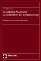 Demokratie, Staat und Gesellschaft in der Globalisierung