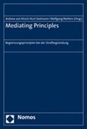 Mediating Principles