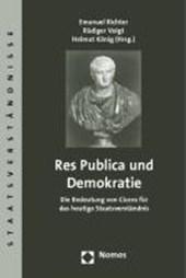 Res Publica und Demokratie