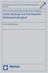 Länder-Rankings und internationale Wettbewerbsfähigkeit