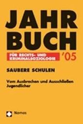 Jahrbuch für Rechts- und Kriminalsoziologie