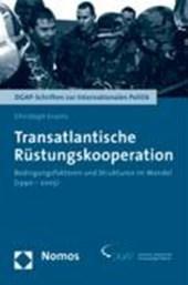 Transatlantische Rüstungskooperation