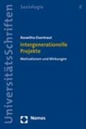 Intergenerationelle Projekte