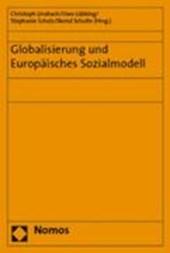 Globalisierung und Europäisches Sozialmodell