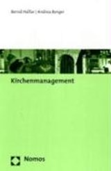 Kirchenmanagement | Andrea Borger |