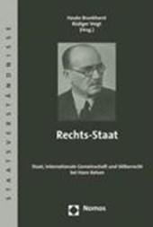 Rechts-Staat