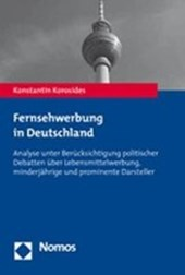 Fernsehwerbung in Deutschland