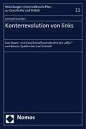 Konterrevolution von links | Leonard Landois |