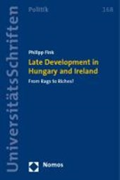 Late Development in Hungary and Ireland