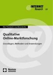 Qualitative Online-Marktforschung