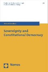 Sovereignty and Constitutional Democracy | Petra Gümplová |