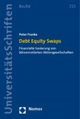 Debt Equity Swaps | Peter Franke |