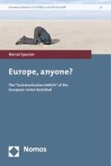 Europe, anyone? | Bernd Spanier |