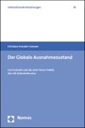 Der Globale Ausnahmezustand