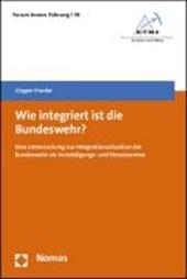 Wie integriert ist die Bundeswehr?