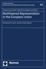 Multilayered Representation in the European Union | auteur onbekend |