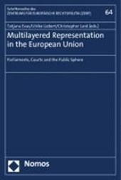 Multilayered Representation in the European Union