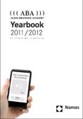 ((( ABA ))) Audio Branding Academy Yearbook